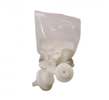 Kit Conector Bag p/ Ozonioterapia c/ 10 unidades