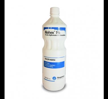 Clorexidina 1% - 01 Litro