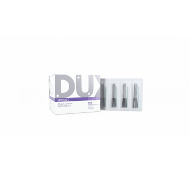 Agulha para acupuntura 0,25x40mm  - Pacote com 10un