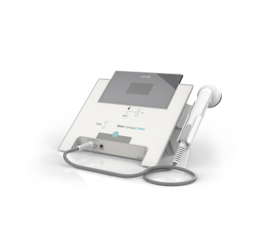 Novo Sonic Compact 1 MHz HTM - Ultrassom para Fisioterapia