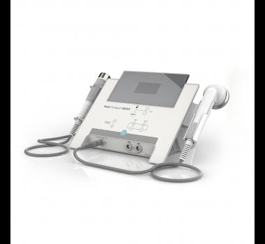 Sonic Compact Maxx HTM (1 aplicador Corporal) - Ultrassom e Correntes para Estética e Fisioterapia