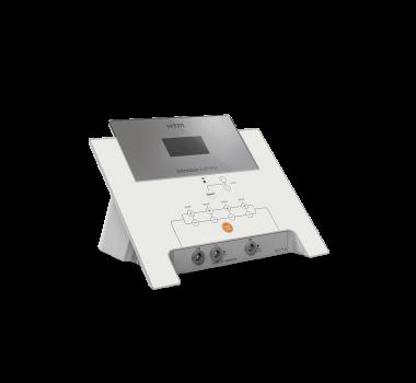Stimulus Esthetic - Plataforma Compacta de Eletroestimulação - HTM