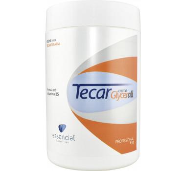 Tecar Glycerall - Creme Para Tecarterapia 1 KG