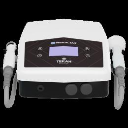 Novo! Tekah Evolution Smart Medical San - Tecarterapia e Radiofrequência