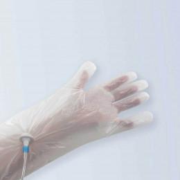 Bag Luva p/ Ozonioterapia c/ 5 unidades