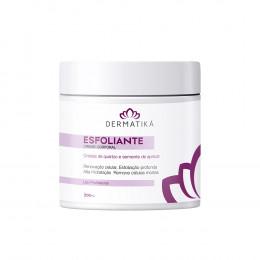 Creme Esfoliante Corporal - 500ml