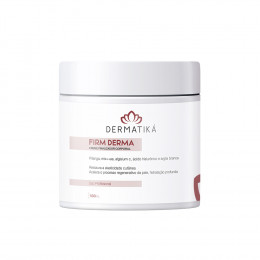 Firm Derma - Finalizador Corporal - 500ml