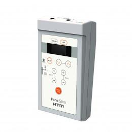 Fono Stim HTM - Eletroestimulador Portátil para Fonoterapia