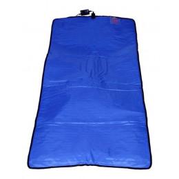 Manta Térmica 90x180cm Azul - 220V