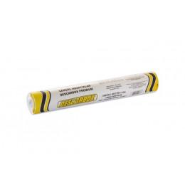Lençol de Papel 70cm x 50m Descartável Branco Premium - Descarbox