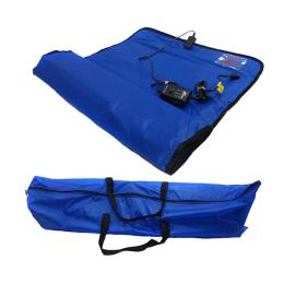 Manta Térmica 50x100cm Azul - 220V