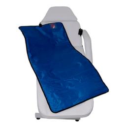 Manta Térmica 70x145cm Azul - 220V