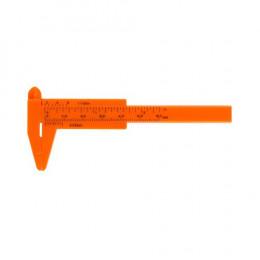 Paquímetro Pequeno - 60mm