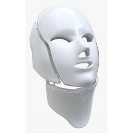 Máscara Fototerapia Led Face + Pescoço (Fluence Maxx)