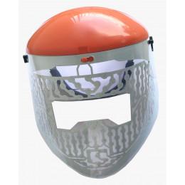Máscara Fototerapia Led Facial Soldador (Fluence Maxx)