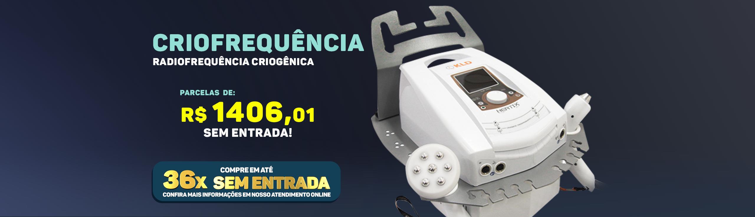 Criofrequencia 36x