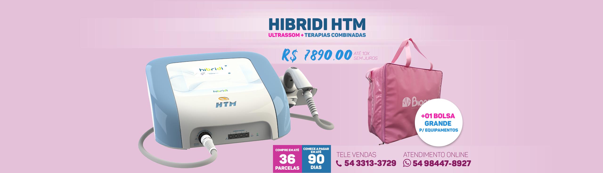 Promo Hibridi