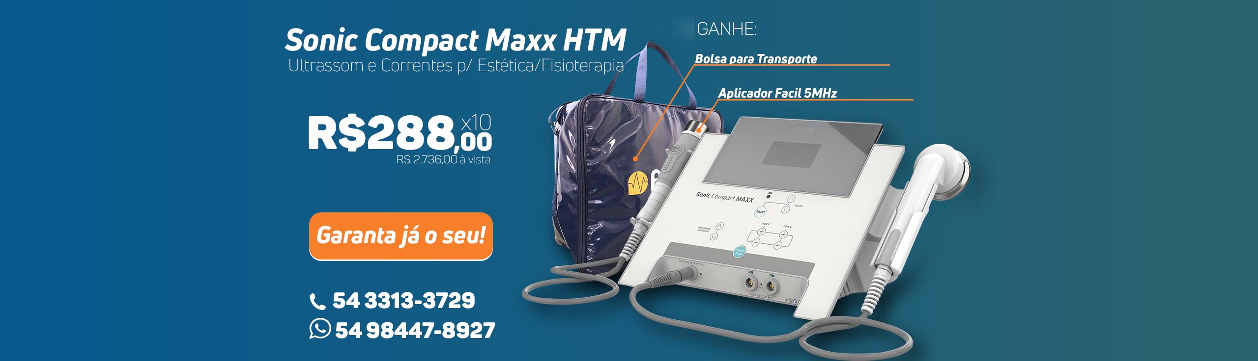 Sonic Compact Maxx