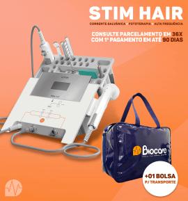 Stim Hair