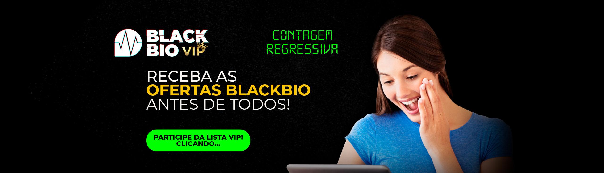 BlackBio VIP