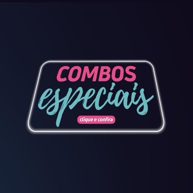 Combos especiais