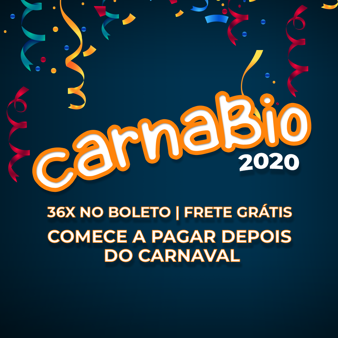Fevereiro - CarnaBio