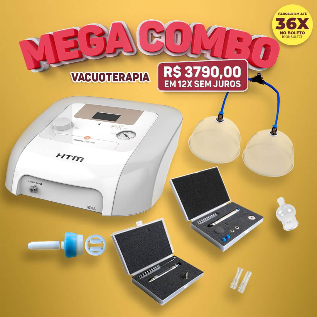 Mega Combo Vacuo