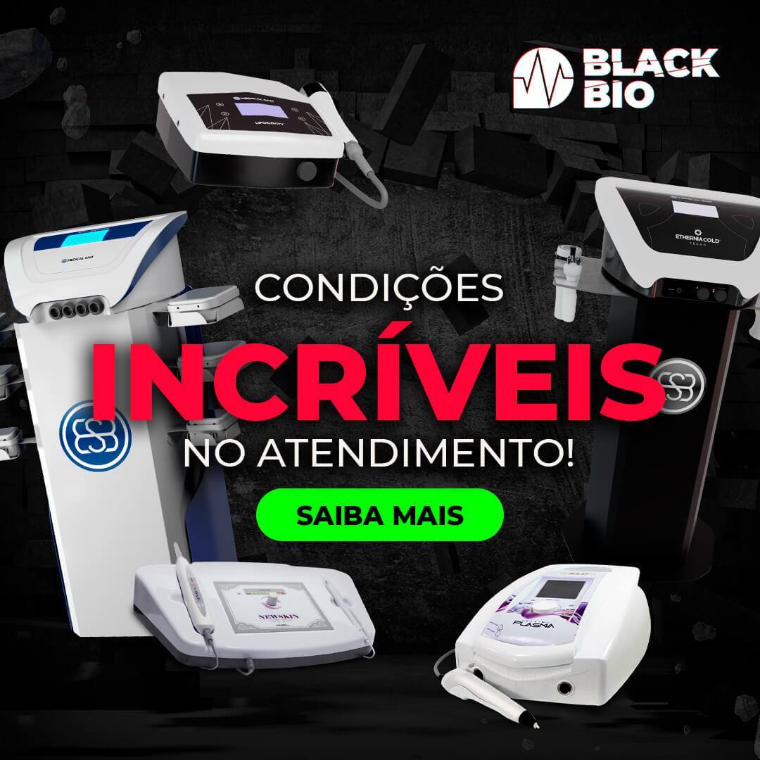 BlackBio Condições 2020