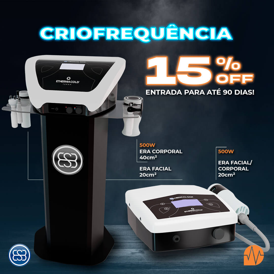 Criofrequencia 2021