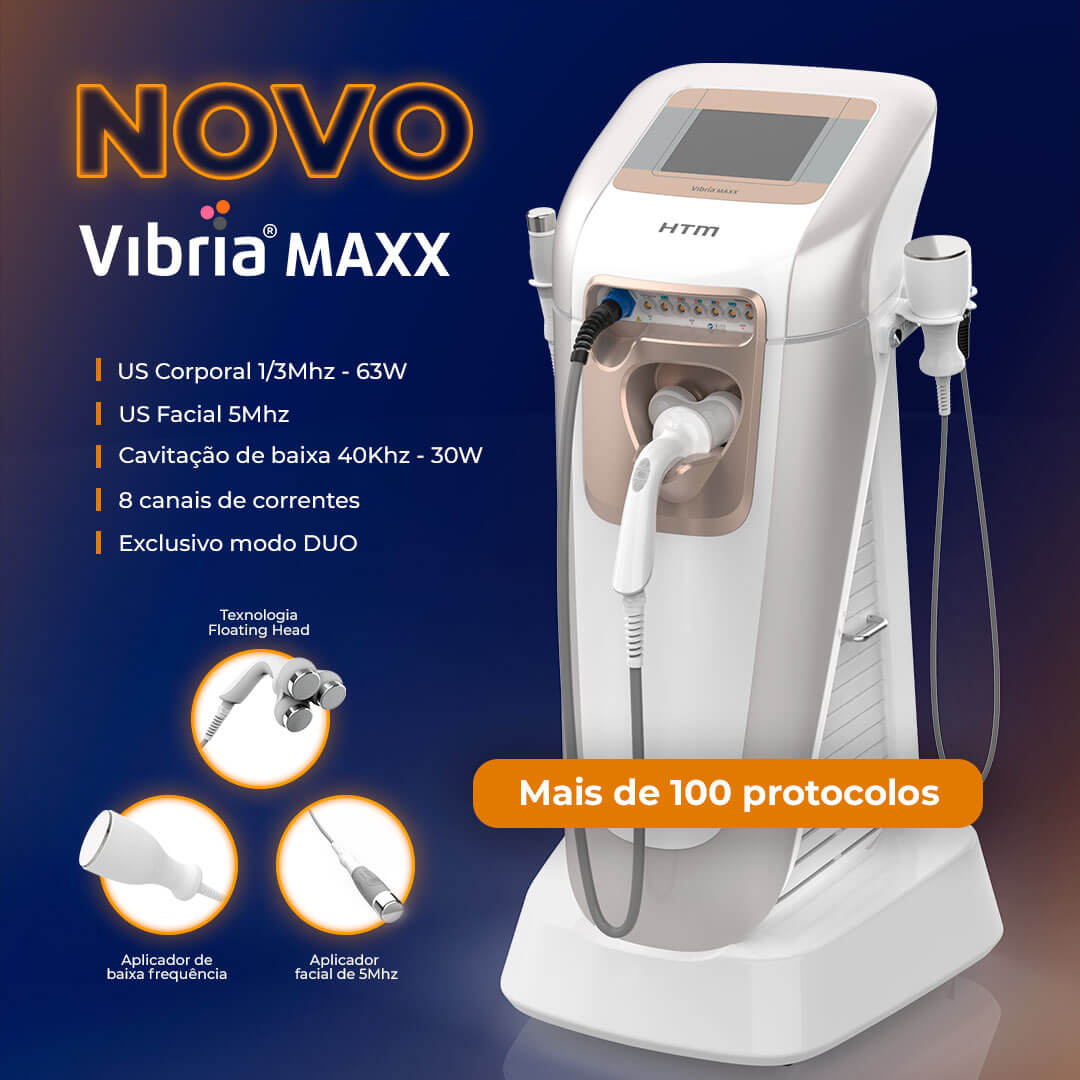 NOVO - Vibria Maxx HTM