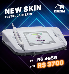 New Skin Removedor de Manchas